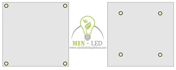 Lời khuyên từ chuyên gia khi lắp đặt đèn Led âm trần