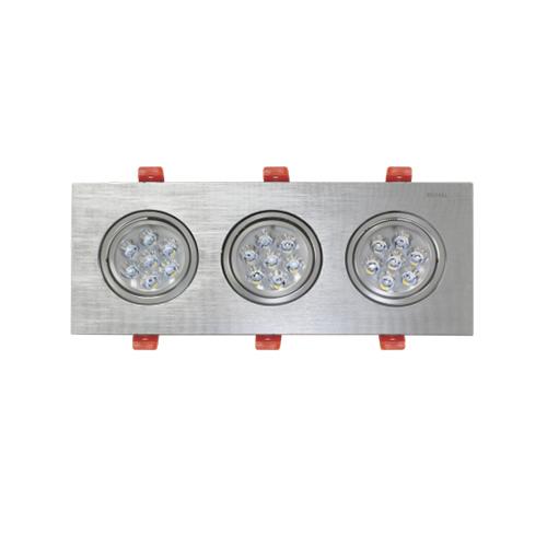 Đèn LED âm trần Duhal 21W SDFC207