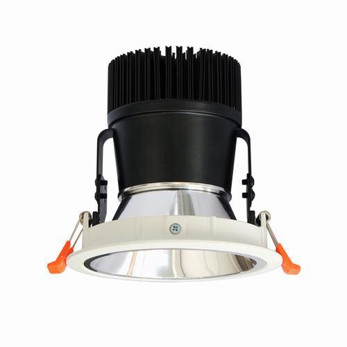 Đèn LED âm trần Duhal 30W DFA415