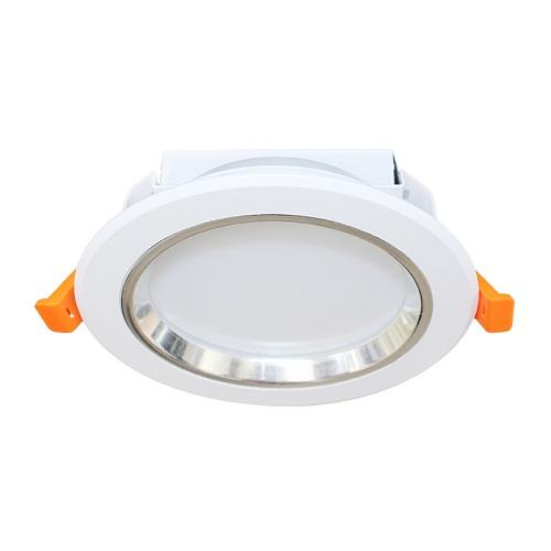 Đèn LED âm trần Duhal 5W DFA505