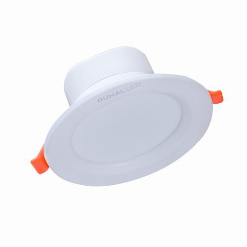 Đèn LED âm trần Duhal 7W DFA007