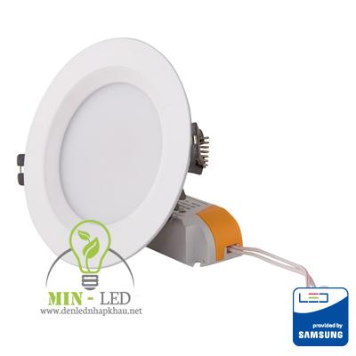 Đèn Led âm trần Rạng Đông 110/12W RD-AT04L