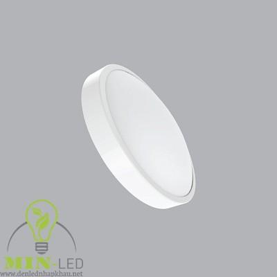 Đèn Led ốp trần MPE 16W trắng vàng trung tính
