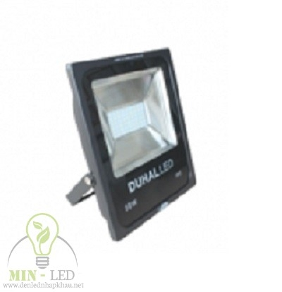 Đèn Led pha Duhal 50W SAJA0501