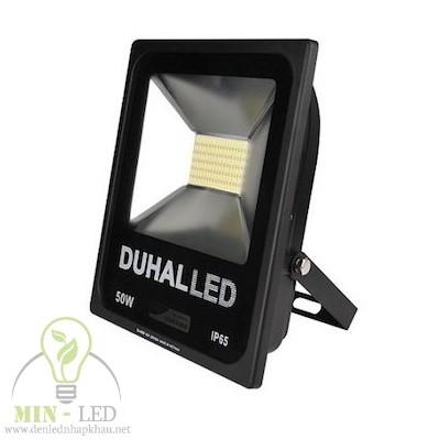 Đèn Led pha Duhal 50W SDJ-A050