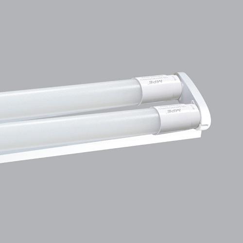 Bộ đèn LED Tube MPE 18W 0.6m MLT-110T-V