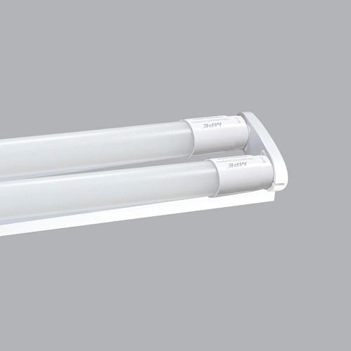 Bộ đèn LED Tube MPE 36W 1.2m MGT8-220T-V