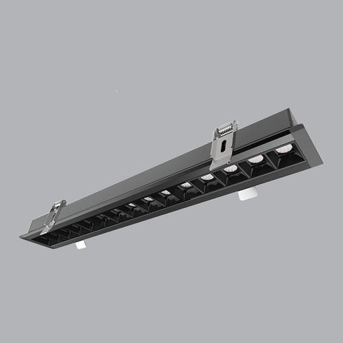 Đèn LED âm trần MPE 30W RLS-15