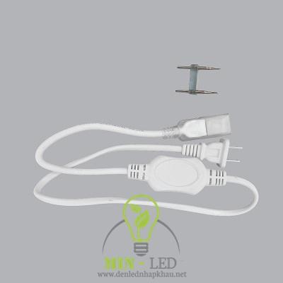 Bộ chỉnh lưu đèn led dây MPE STRIP AC 2835