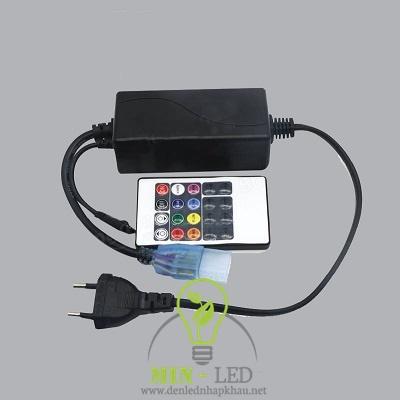Bộ điều chỉnh đèn led dây MPE NEON