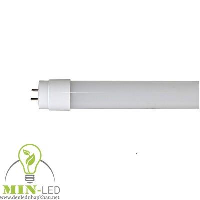 Bóng đèn Led tube 10W T8 0.6m thủy tinh