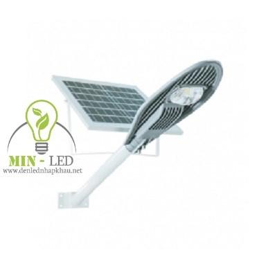 Đèn đường Led Duhal 150W năng lượng mặt trời