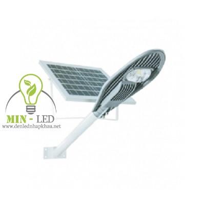 Đèn đường Led Duhal 50W năng lượng mặt trời