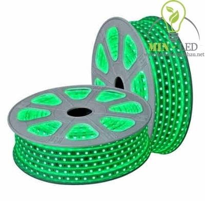 Đèn led dây Duhal 6W ánh sáng xanh lá 6W/M LDL01