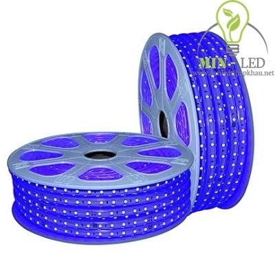 Đèn led dây Duhal 6W ánh sáng xanh lam 6W/M LDL02