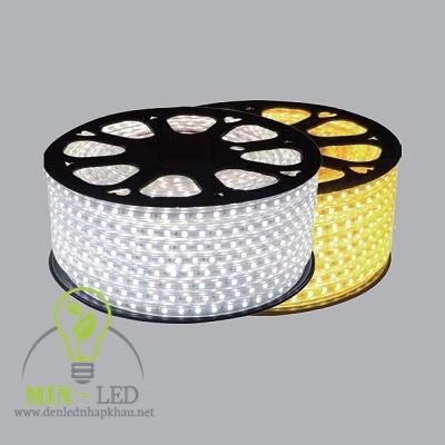 Đèn led dây MPE 8W STRIP AC 5050
