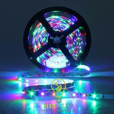 Đèn led dây Paragon 14.4W LED5050/RGB