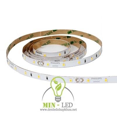 Đèn led dây Philips 6W LS155S LED6 L5000 24VDC