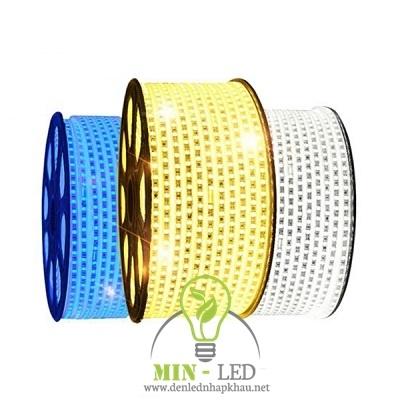 Đèn led dây TLC 6W 3014 đơn màu