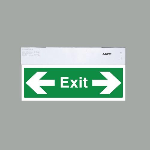 den-led-exit-mpe-3w-2-mat-trai-phai-ex2lr-m