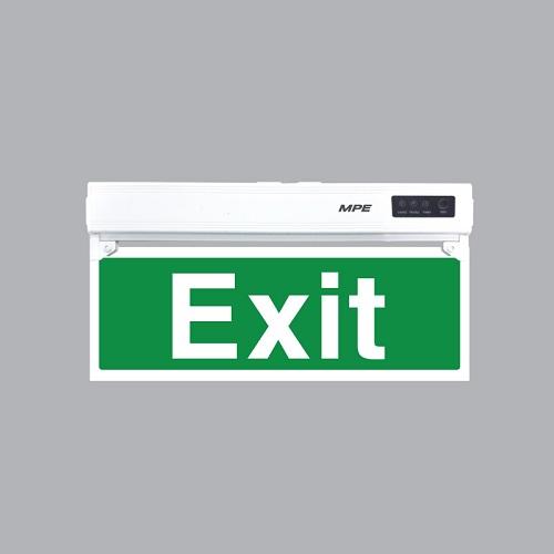 den-led-exit-mpe-3w-ex