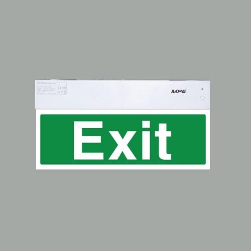 den-led-exit-mpe-3w-ex-m