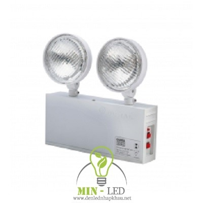 Đèn led khẩn cấp Duhal 2W SNC302L