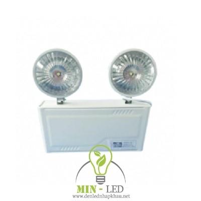 Đèn led khẩn cấp Duhal 3W SNC3021