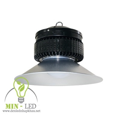 Đèn Led nhà xưởng Duhal 100W SAPB509