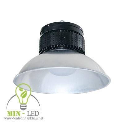 Đèn Led nhà xưởng Duhal 200W SAPB512