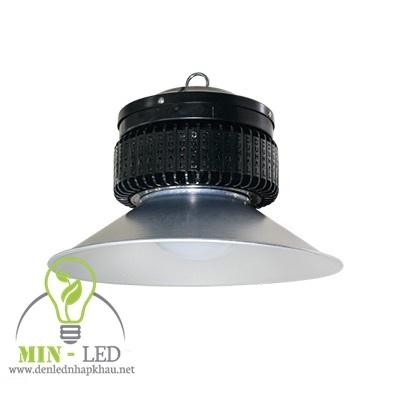 Đèn Led nhà xưởng Duhal 80W SAPB508