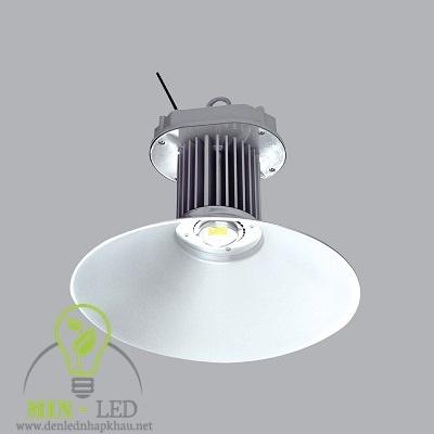 Đèn Led nhà xưởng MPE 100W HighBay HBL-100T