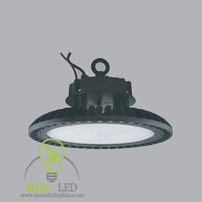 Đèn Led nhà xưởng MPE 150W HighBay HBE-150T
