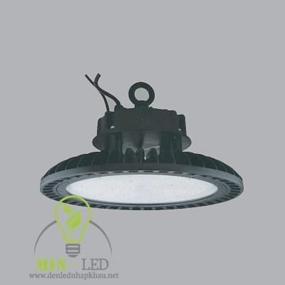 Đèn Led nhà xưởng MPE 200W HighBay HBE-200T
