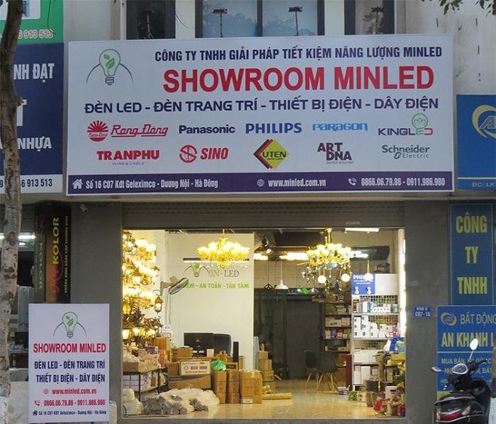 MinLED cam kết mang tới quý khách hàng những sản phẩm chất lượng tốt nhất -1