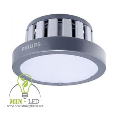 Đèn Led nhà xưởng Philips HighBay 100W BY228P LED90/CW PSU