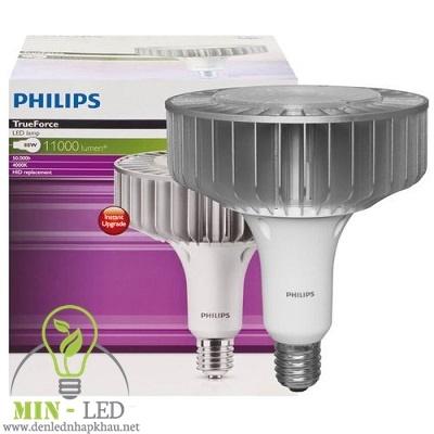 Đèn Led nhà xưởng Philips HighBay 200-160W TForce Core HB E40 GM