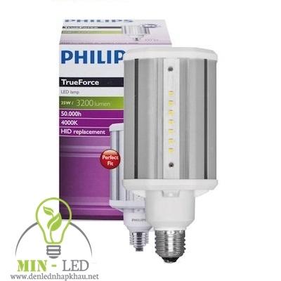 Đèn Led nhà xưởng Philips HighBay 29-25W TForce HPL ND E27 740 FR