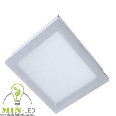 Đèn Led panel Duhal 18W vuông SDGV518