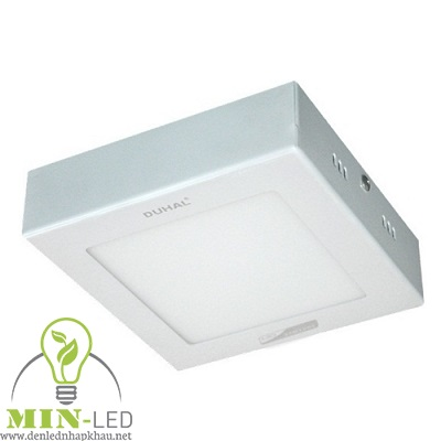Đèn Led panel Duhal vuông 24W SDGB524