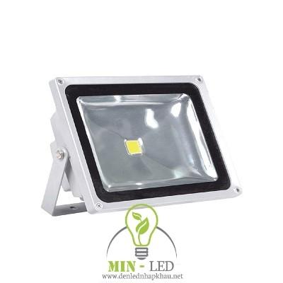 Đèn led pha Điện Quang 10W led FL01 10765