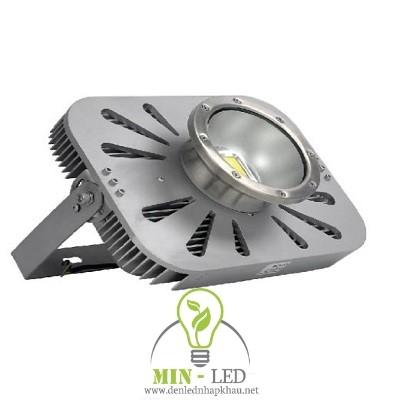 Đèn Led pha Điện Quang 150W LED FL06 150765 WP