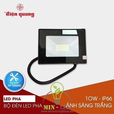 Đèn led pha Điện Quang 30W led FL30 10827-V02