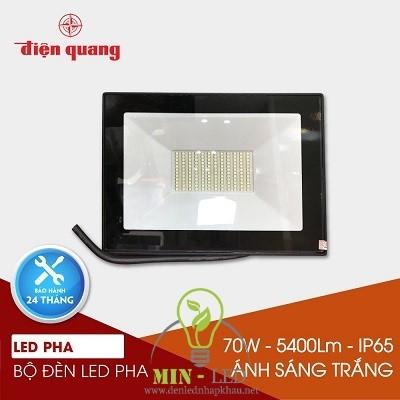 Đèn led pha Điện Quang 70W led FL30 70865-V02