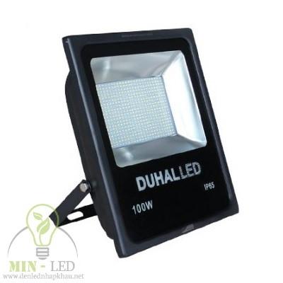 Đèn Led pha Duhal 100W SDJD100