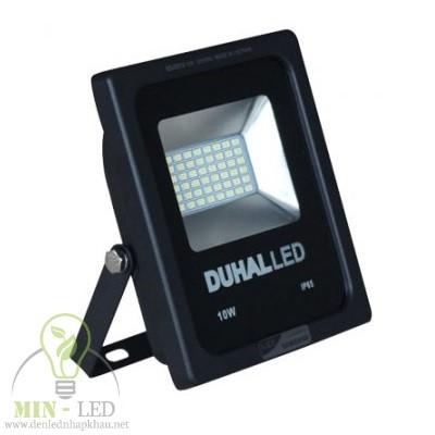 Đèn Led pha Duhal 10W SDJD010