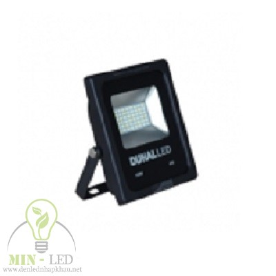 Đèn Led pha Duhal 10W SDJD0101