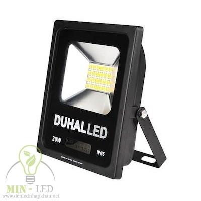 Đèn Led pha Duhal 20W SDJ-A020