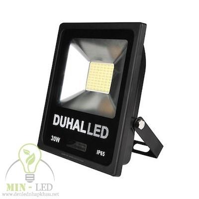 Đèn Led pha Duhal 30W SDJ-A030
