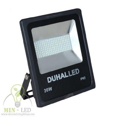Đèn Led pha Duhal 30W SDJD030